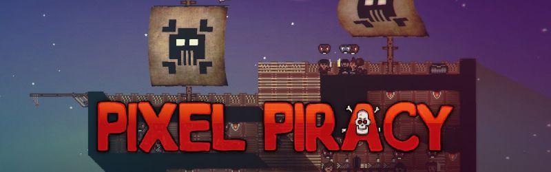 Pixel Piracy Steam Key GLOBAL