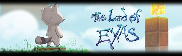 The Land of Eyas Steam Key GLOBAL