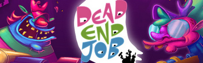 Dead End Job Steam Key GLOBAL