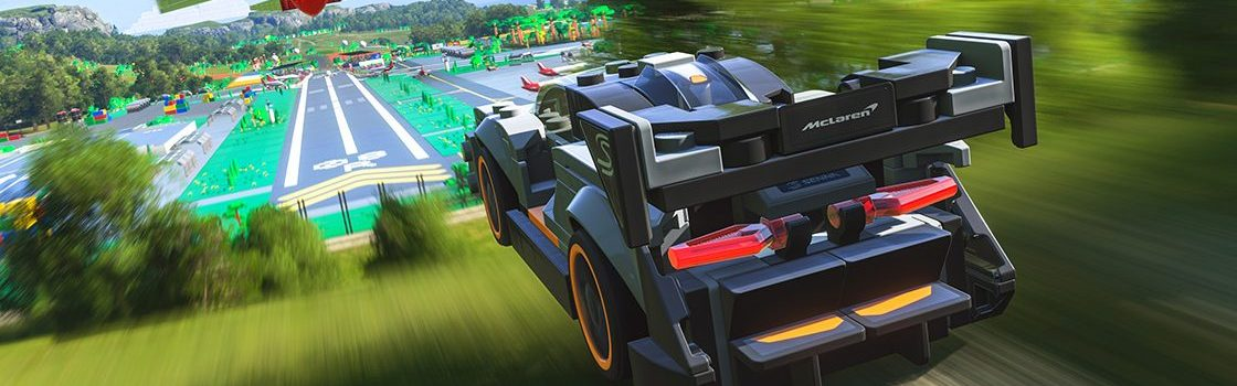 Forza Horizon 4 + LEGO Speed Champions (PC/Xbox One) Xbox Live Key GLOBAL