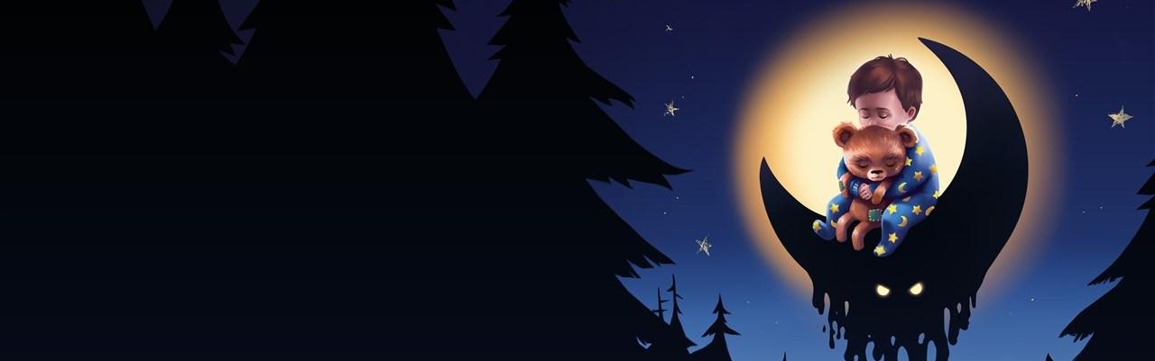 Among the Sleep (Enhanced Edition) Steam Key GLOBAL
