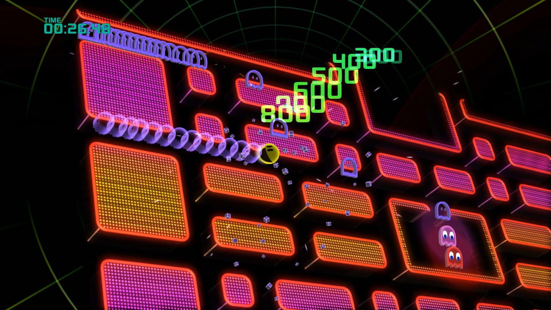 Pac-Man Championship Edition 2 Steam Key GLOBAL