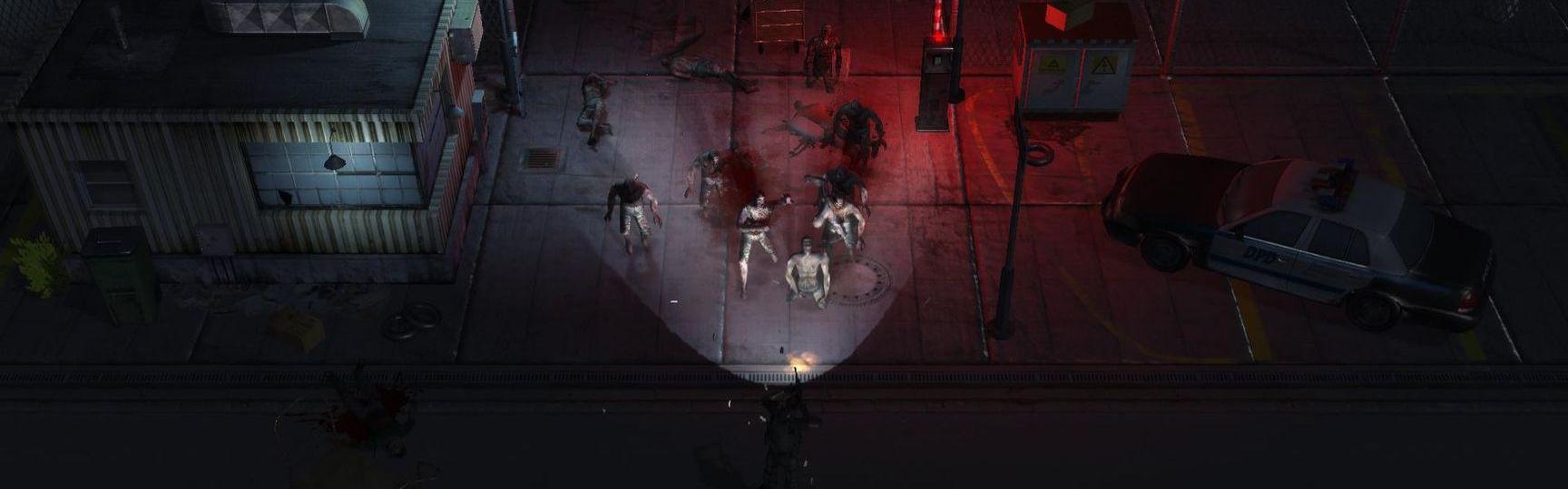 Dead Horde Steam Key GLOBAL