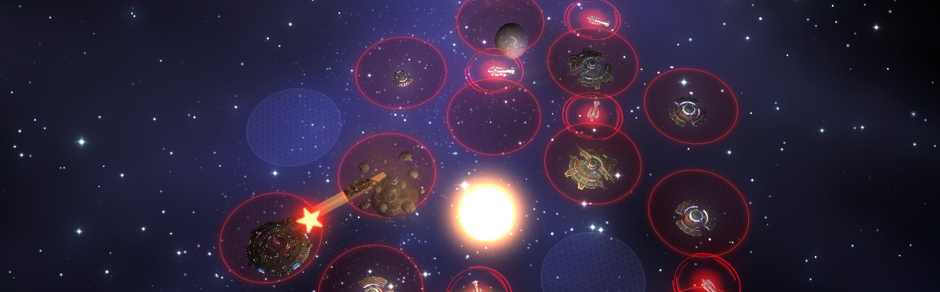 Space Battlecruiser Steam Key GLOBAL