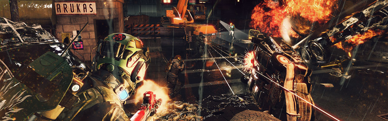 Umbrella Corps Upgrade Pack (DLC) Steam Key GLOBAL