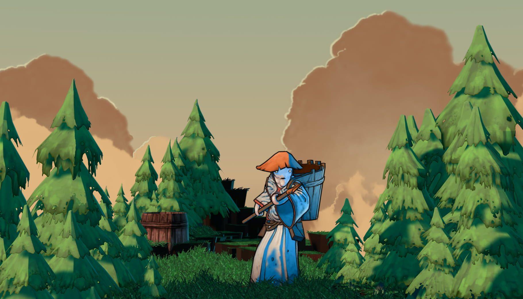 Felix the Reaper Steam Key GLOBAL
