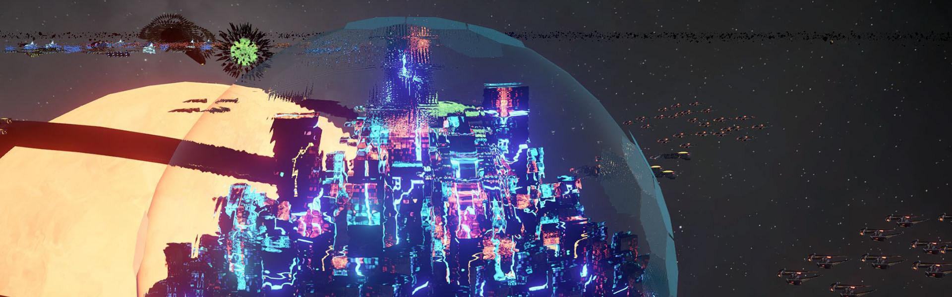 AI War 2 Steam Key GLOBAL