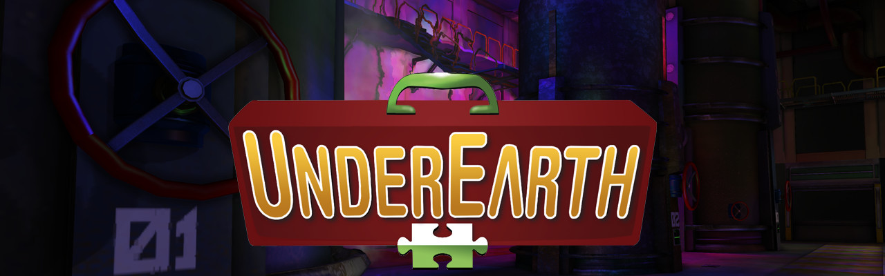 UnderEarth Steam Key GLOBAL