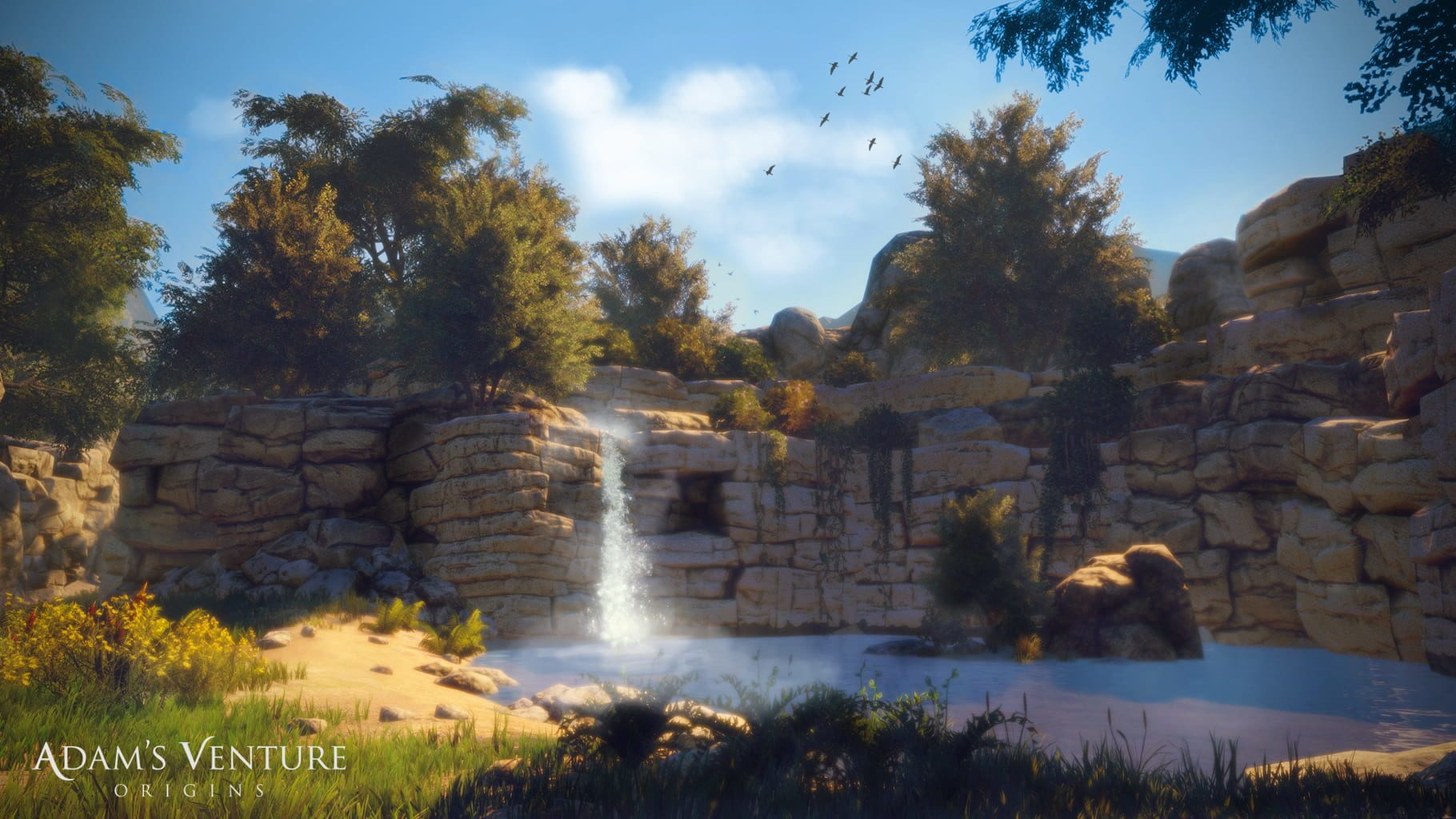 Adam's Venture: Origins (Xbox One) Xbox Live Key EUROPE