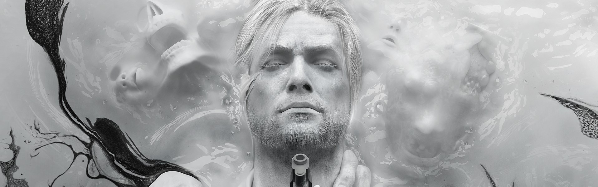 The Evil Within 2 Day One Edition Steam Key GLOBAL