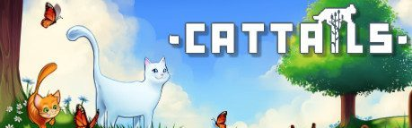 Cattails   Become a Cat! Steam Key GLOBAL