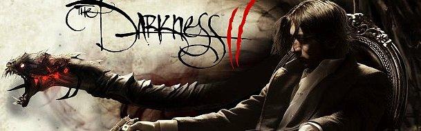 The Darkness II Steam Key GLOBAL