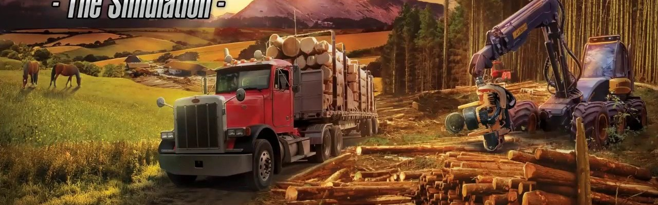Forestry 2017: The Simulation Steam Key GLOBAL