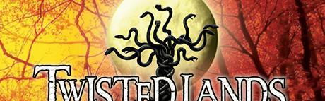 Twisted Lands Trilogy (Collector's Edition) Steam Key GLOBAL