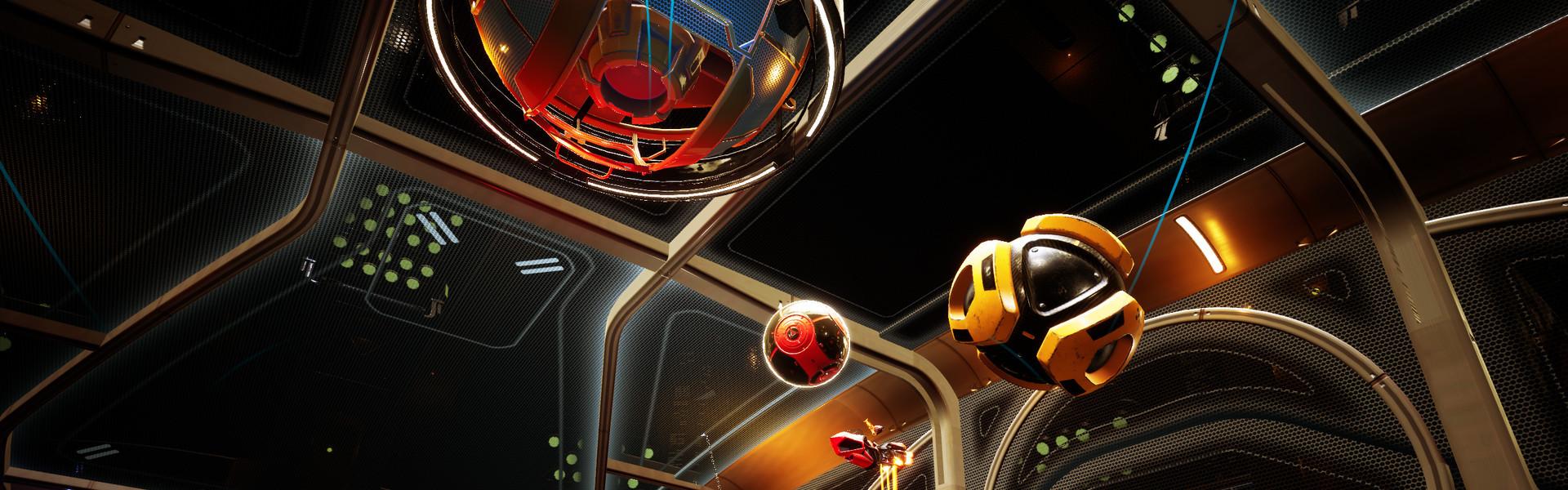Speedball Arena Steam Key GLOBAL