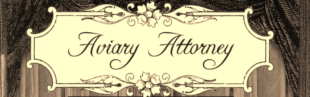 Aviary Attorney Steam Key GLOBAL