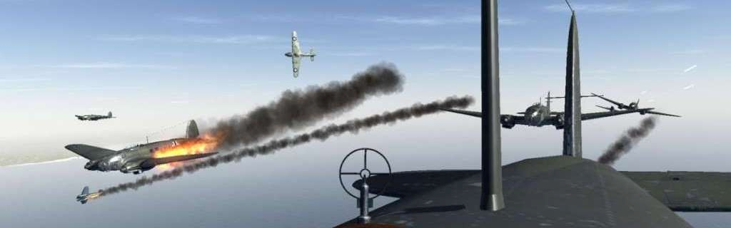 IL-2 Sturmovik: Cliffs of Dover Steam Key GLOBAL