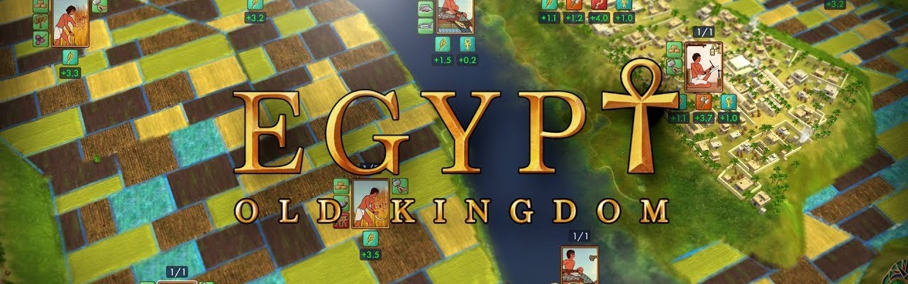 Egypt: Old Kingdom Steam Key GLOBAL