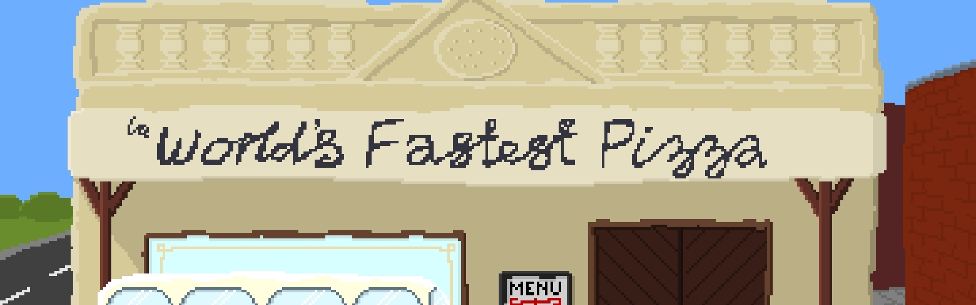 World's Fastest Pizza Steam Key GLOBAL