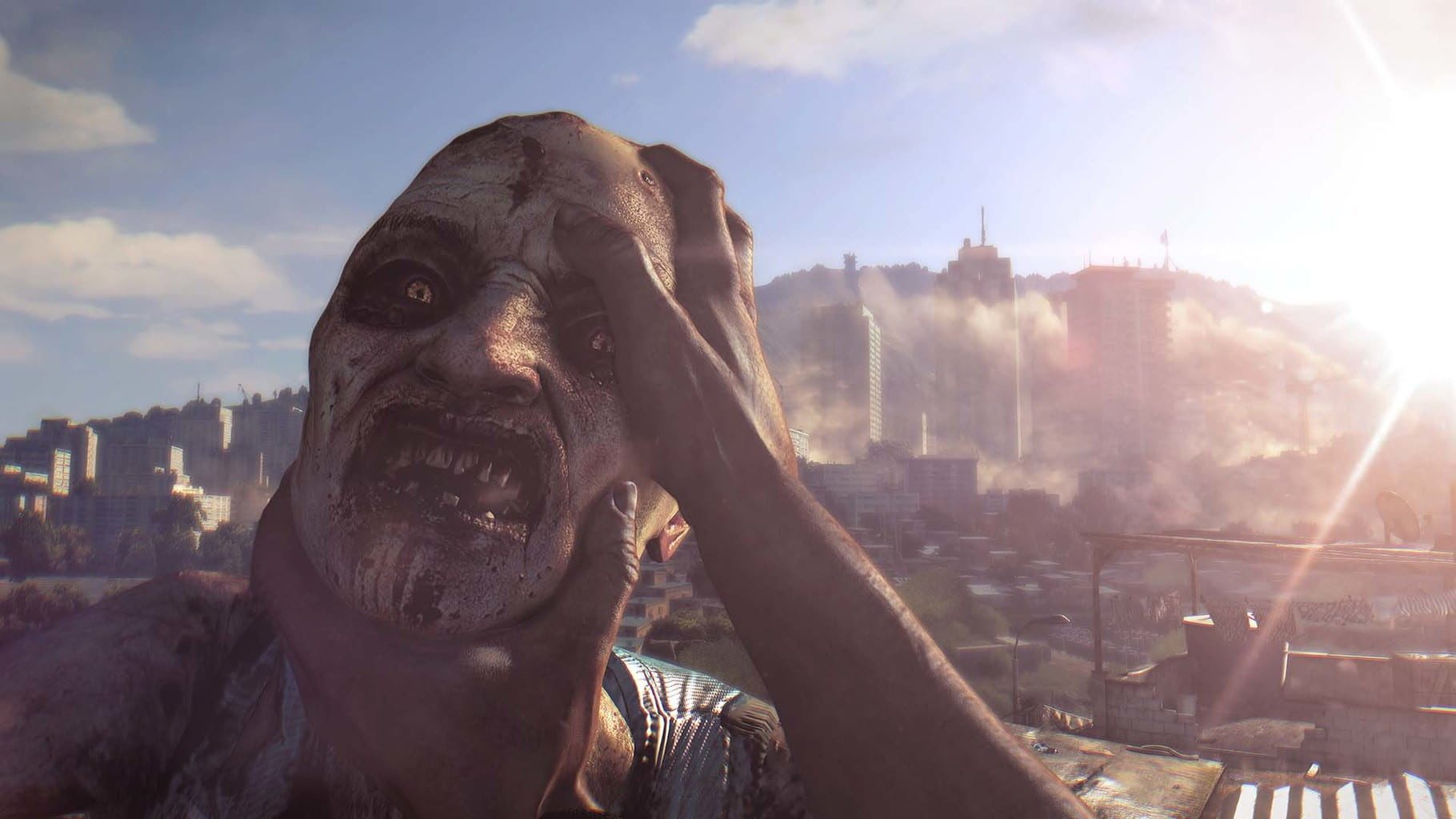 Dying Light: Platinum Edition Steam Key GLOBAL