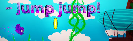 The Mutton Horn - Jump Jump! Steam Key GLOBAL