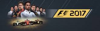 F1 2017 Steam Key EUROPE