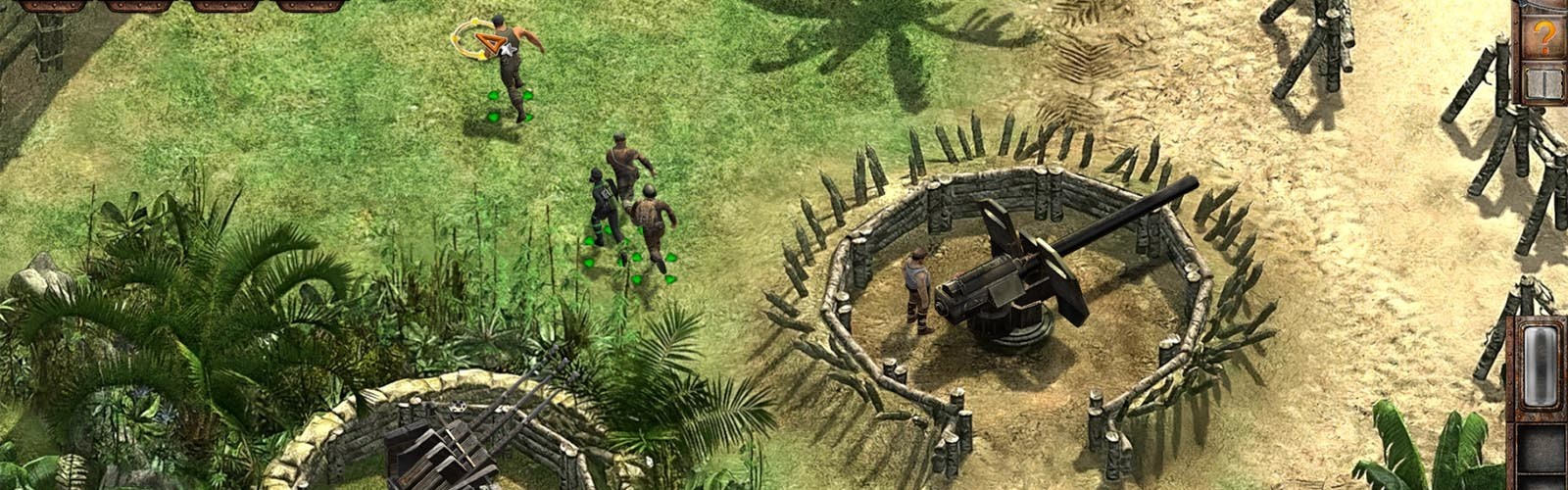 Commandos 2 & Praetorians: Hd Remaster Double Pack EUROPE