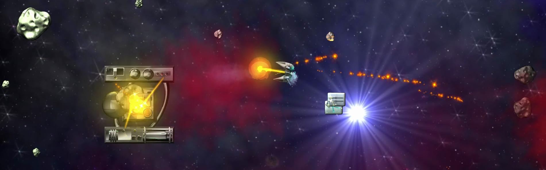 Space Ranger ASK Steam Key GLOBAL