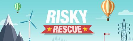 Risky Rescue Steam Key GLOBAL