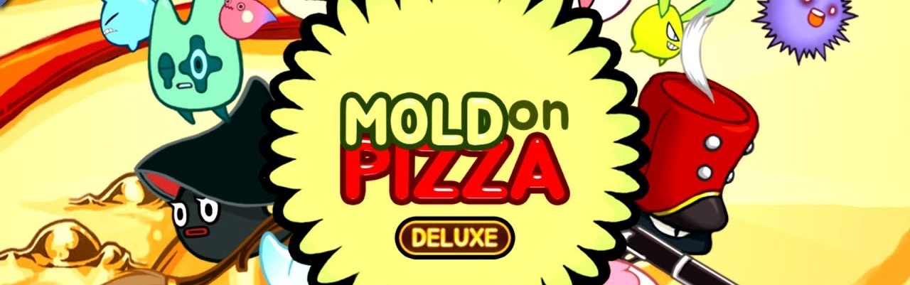 Mold on Pizza Deluxe Steam Key GLOBAL