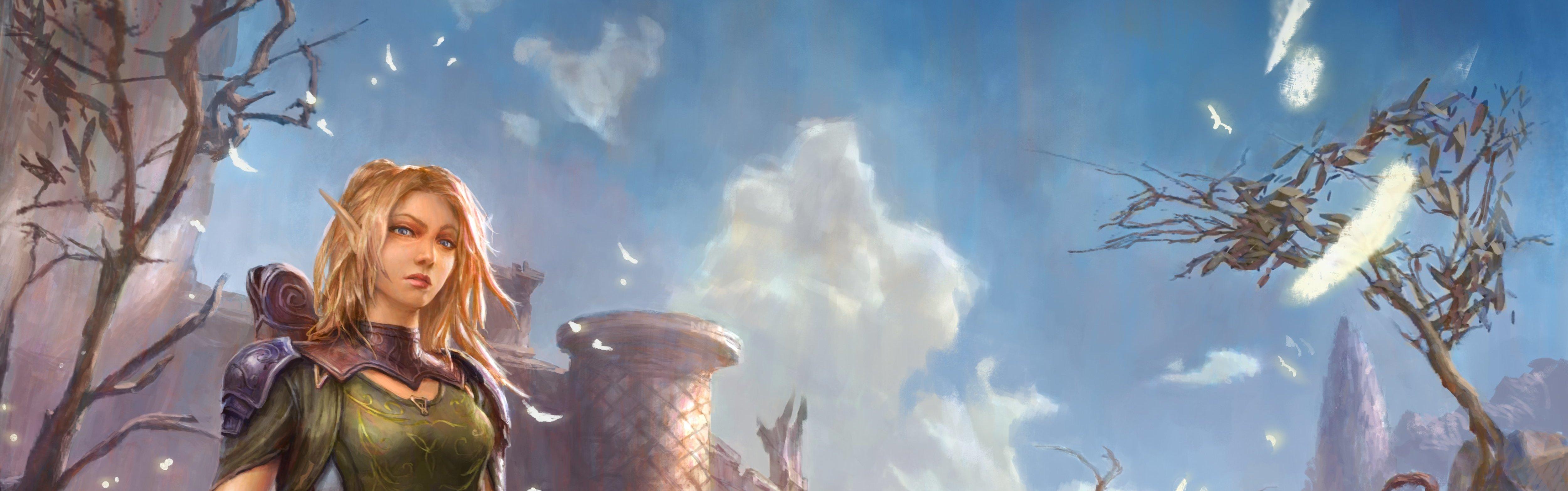 Eternity: The Last Unicorn Steam Key GLOBAL