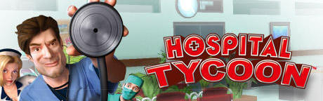 Hospital Tycoon Steam Key GLOBAL
