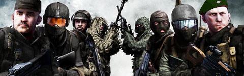 Battlefield: Bad Company 2 - SpecAct Kit Upgrades (DLC) Origin Key GLOBAL