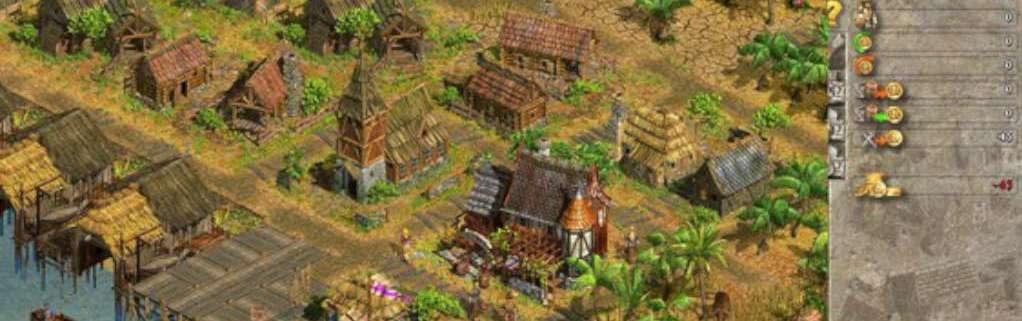 Anno 1503 A.D. GOG.com Key GLOBAL