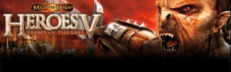 Heroes of Might & Magic V: Tribes of the East Uplay Key GLOBAL