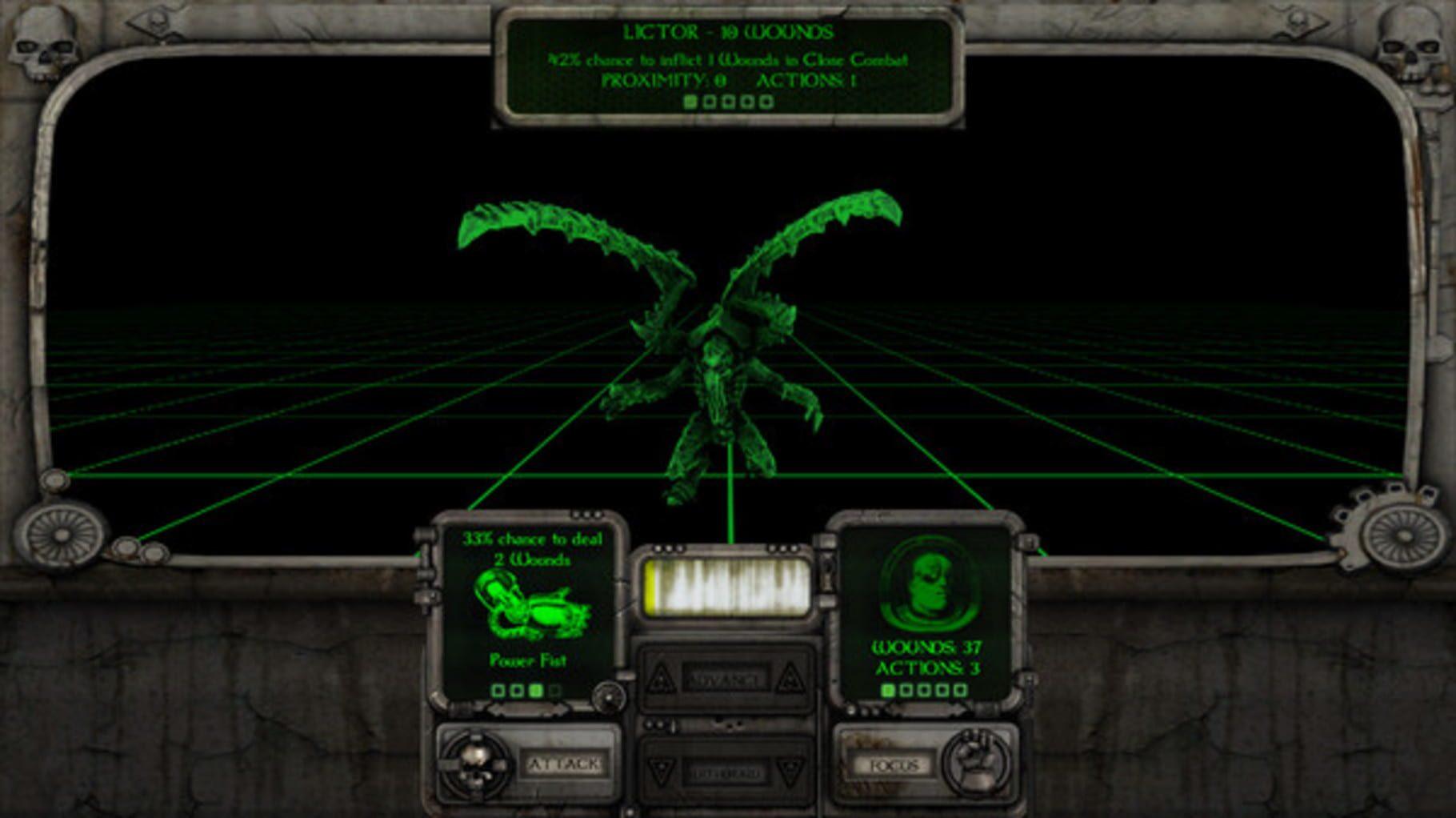 Legacy of Dorn: Herald of Oblivion Steam Key GLOBAL