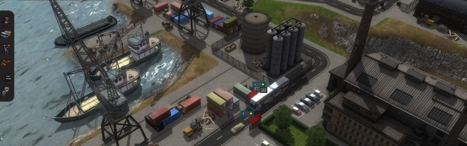 Cities in Motion - Ulm (DLC) Steam Key GLOBAL