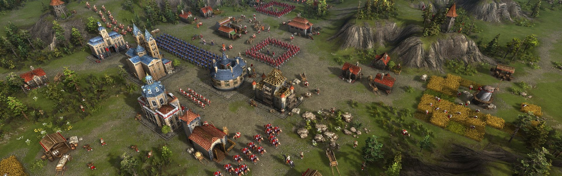 Cossacks and American Conquest Pack Steam Key GLOBAL