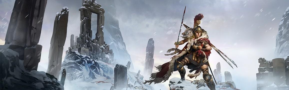 Titan Quest - Ragnarok (DLC) Steam Key GLOBAL