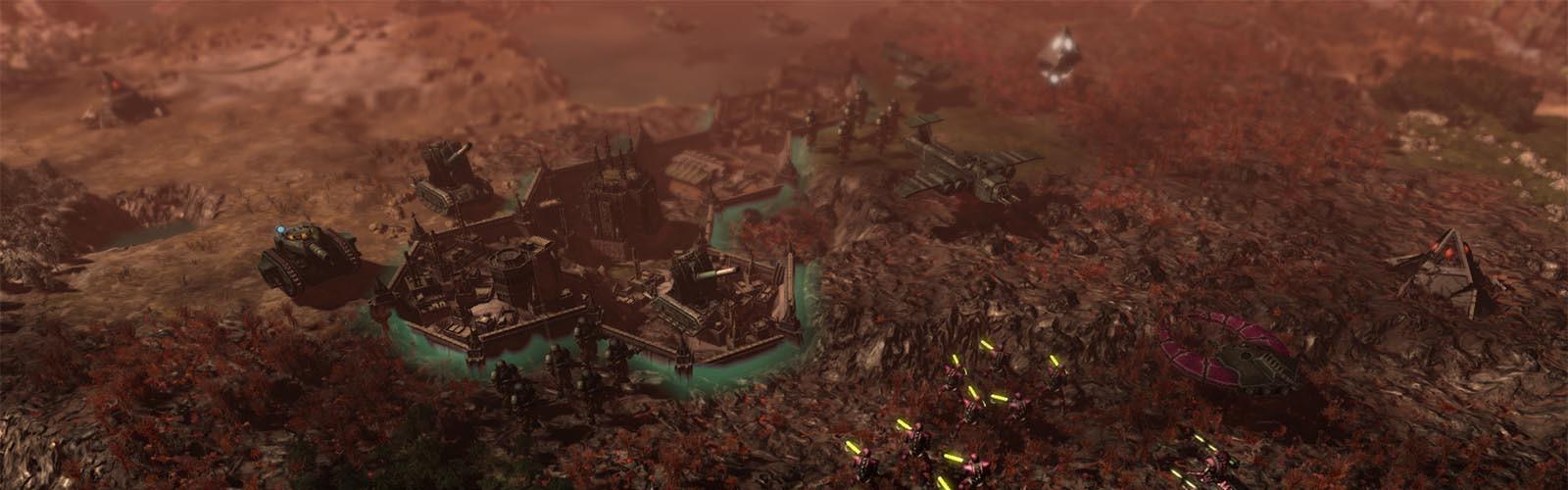 Warhammer 40,000: Gladius (Complete Edition) Steam Key GLOBAL