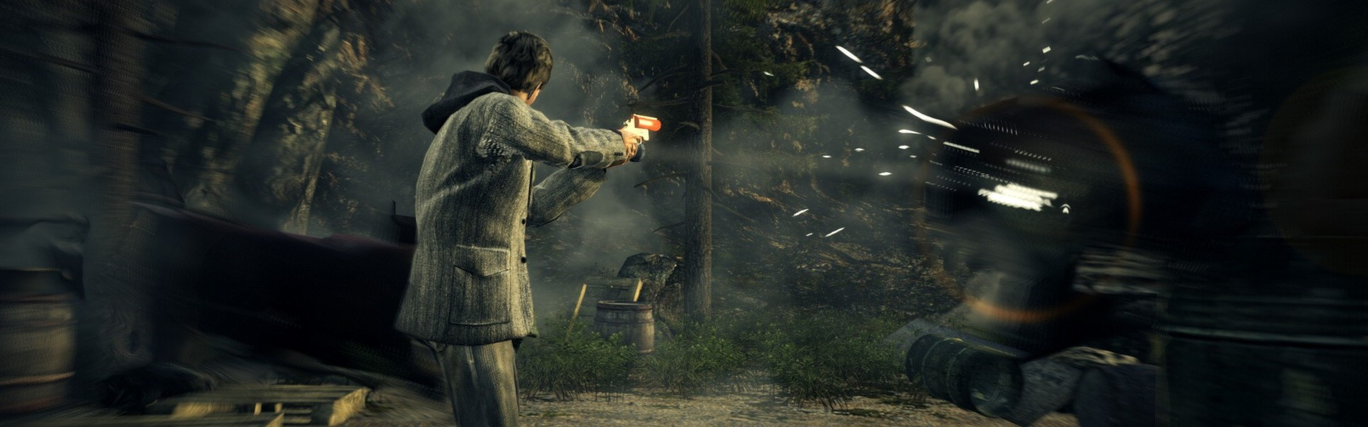 Alan Wake Steam Key EUROPE