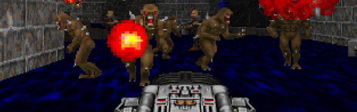 Doom Classic Complete Steam Key GLOBAL