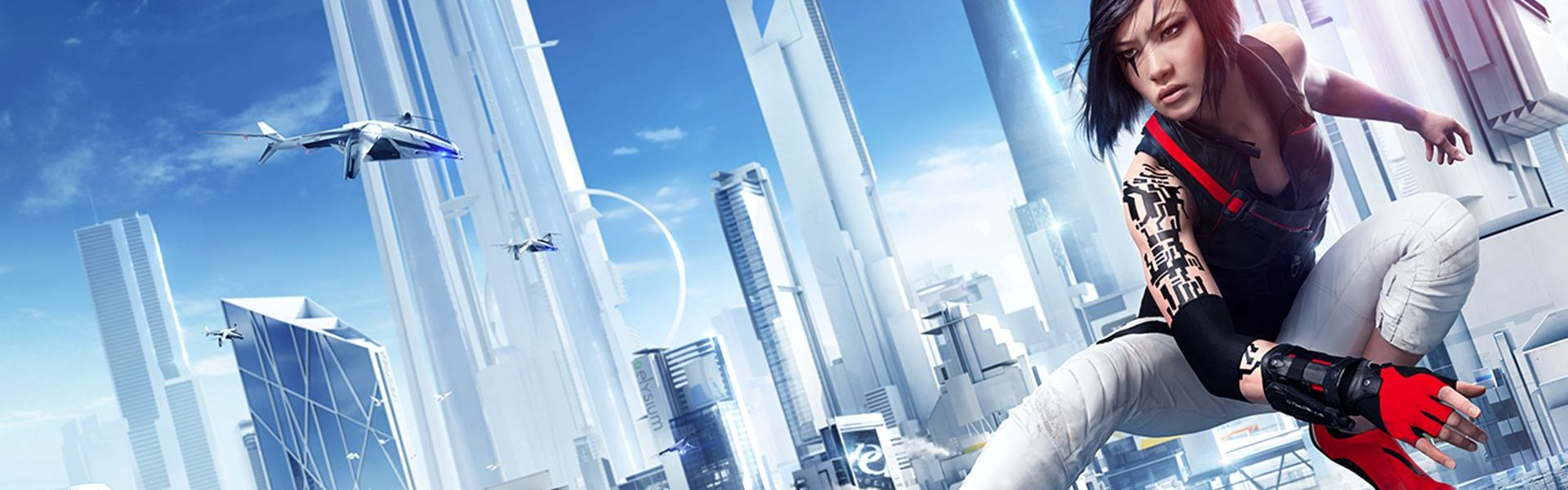 Mirror's Edge Catalyst - Combat Runner Kit (DLC) Origin Key GLOBAL