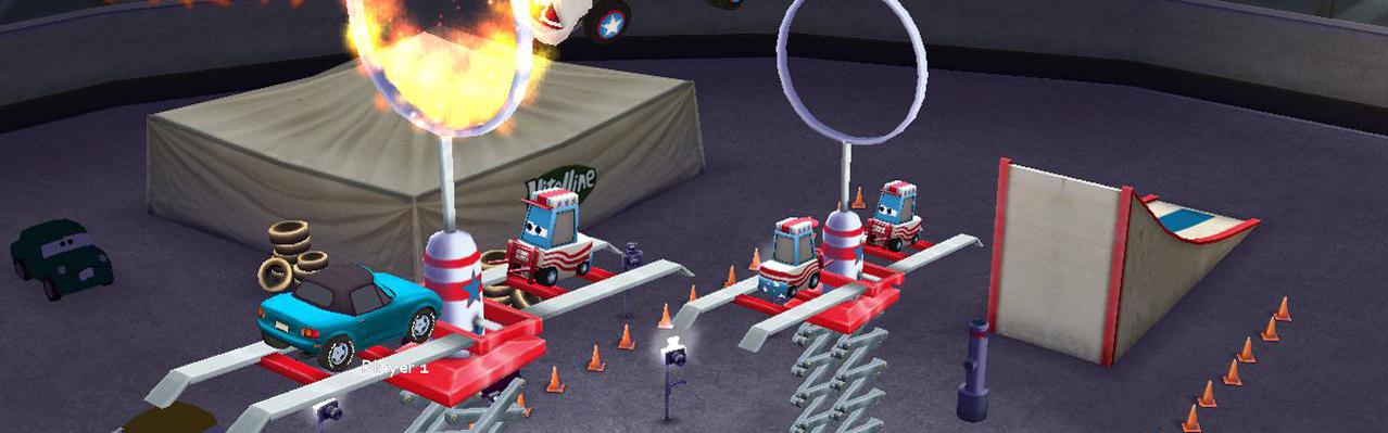 Disney Pixar Cars Toon: Mater's Tall Tales Steam Key GLOBAL