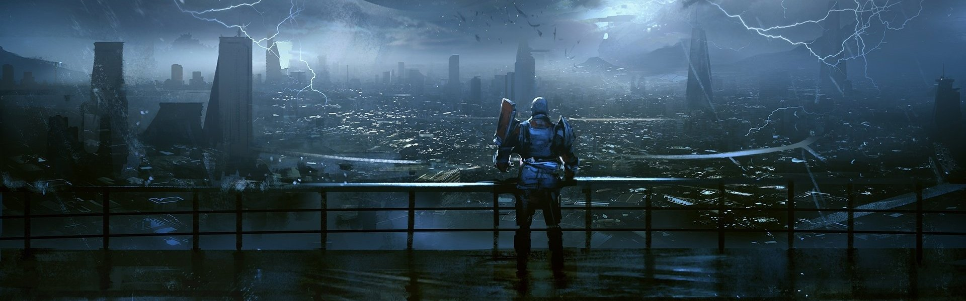 Destiny 2 Battle.net Key EUROPE