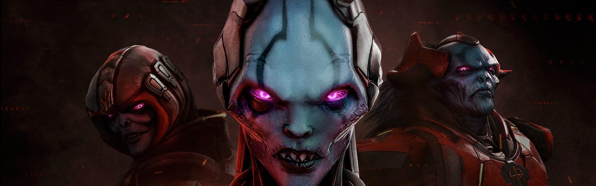 XCOM 2 - War of the Chosen (DLC) Steam Key GLOBAL