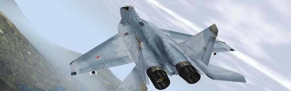 MiG-29 Fulcrum Steam Key GLOBAL