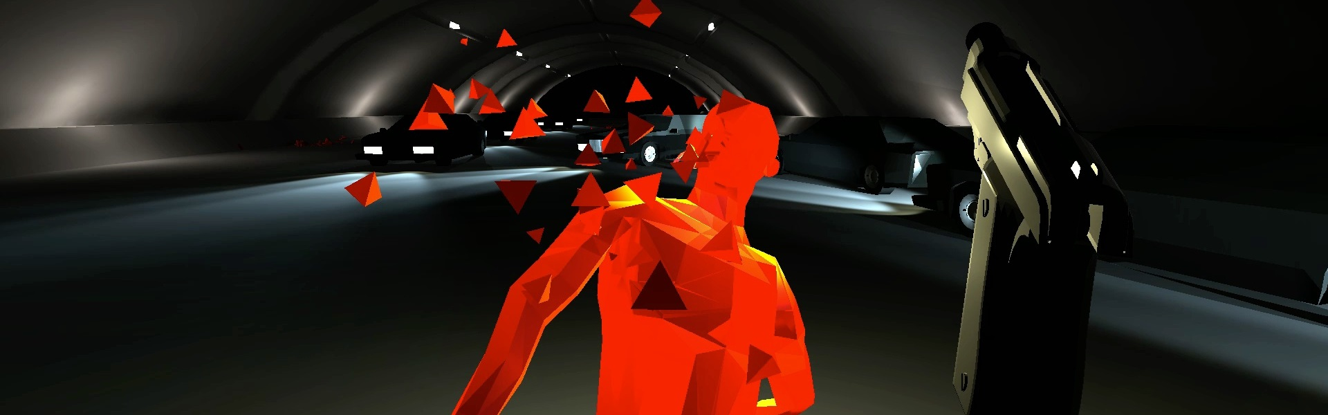 SUPERHOT [VR] Steam Key GLOBAL