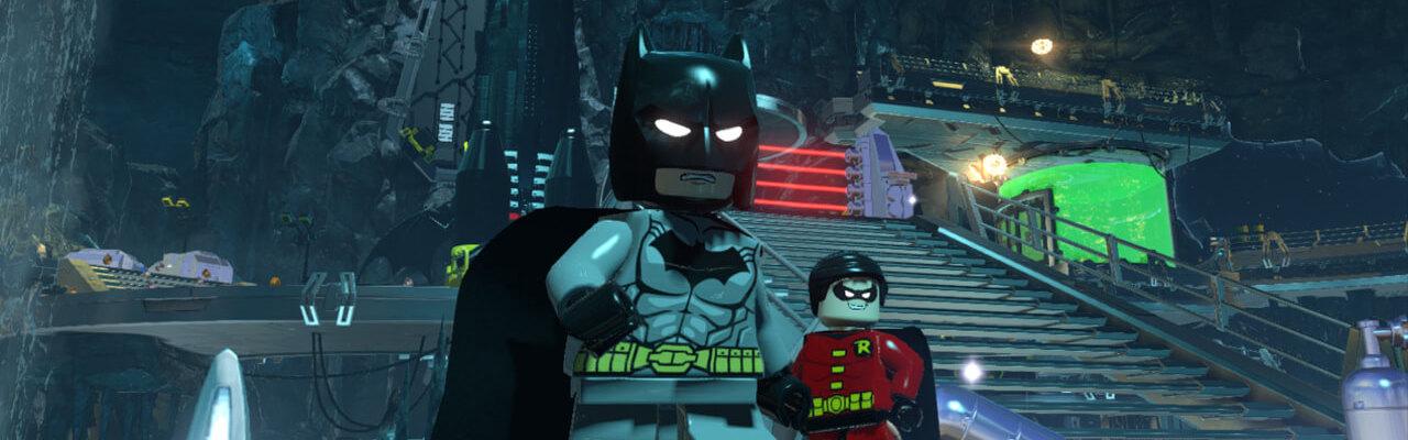 LEGO: Batman 3: Beyond Gotham - Season Pass (DLC) Steam Key GLOBAL