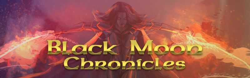Black Moon Chronicles Steam Key GLOBAL